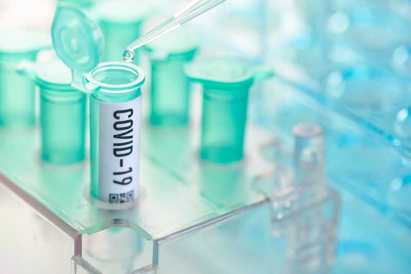 Ministry denies rumors coronavirus test results were sent to people who didn't take such tests