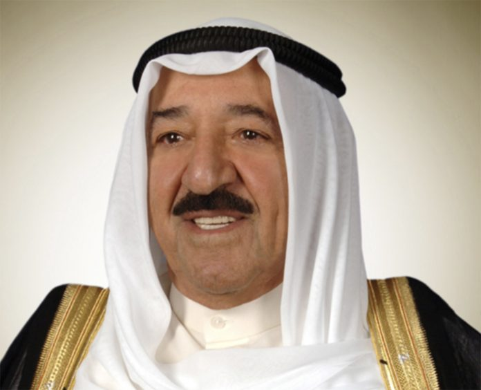 His Highness the Amir's health is stable and improving, says HH the PM