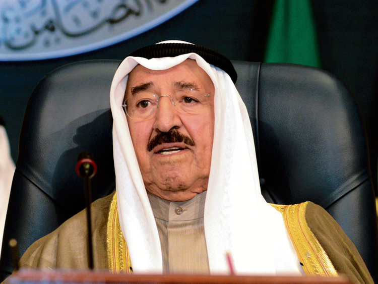 Kuwait celebrates 6th anniversary of Emir's recognition by UN as 'Humanitarian Leader'