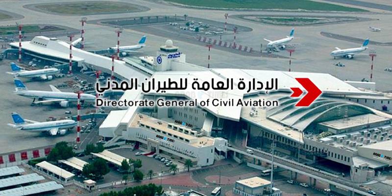 Kuwait DGCA travel ban