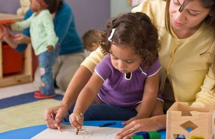 Increase in demand for educational babysitters