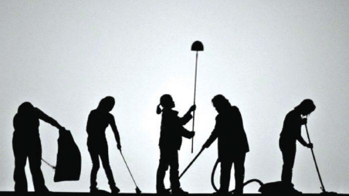 Kuwait Maids Workers