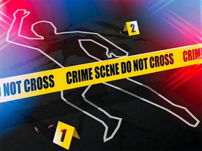 Kuwait Murdering pregnant wife